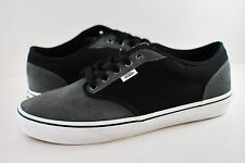 Vans Atwood VN-0KC4EZQ Gunmetal/Black Men Shoes