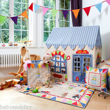 Win Green Toy Shop Playhouse & Accessories
