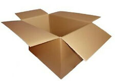 Strong BOXES Double Wall Removal House Packing S, M, L, XXL  Select Size & Qty