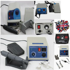 35K/45K RPM Marathon Micromotor Polishing Polisher Unit/handpiece Dental Lab NEW