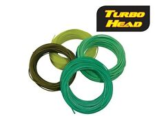 HIGH QUALITY SINGLE HAND SHOOTING HEAD FLOATING FLY LINE RRP: £39.99