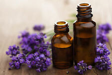 100% Pure Natural Lavender Essential Oil Aromatherapy 5 10 30 50 100ml