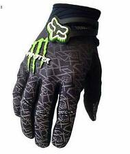 New Monster Mountain Bike Motorcycle Cycling Racing Riding Gloves Full Finger