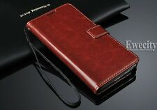 Luxury Flip Leather Stand Wallet Case Cover For Samsung Galaxy Note 3/Note 3 Neo