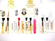 CREED FRAGRANCE PERFUME SAMPLE VIAL NEW - CHOOSE YOUR FAVORITE