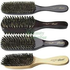 Salon Diane Professional Styling Tools Reinforced 100% Boar Bristles Hair Brush