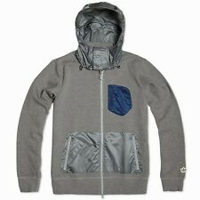 Adidas Originals Mens X Kazuki Kuraishi KZK 84 Lab Ltd Ed G75000 Full Zip Hoody