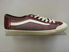 SALE :-VANS HAPPY DAZETRAINERS  IN (WASHED) PORT ROYALE WAS £45 NOW £24.99