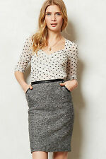 NEW Anthropologie Mesh Dottie Top From Sweet Pea by Stacy Frati sz M or LP RARE