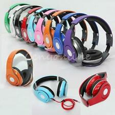 Fashion Foldable Stereo Headset Headphone for Laptop Desktop Tablet MP3/4 iPhone
