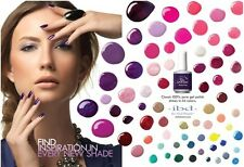IBD Just Gel LED/UV Nail Polish - 2014 Collections A to Z - Choose Yours