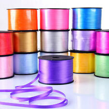 BALLOON CURLING RIBBON - 90 METRES - 15 ALL COLOURS - FAST SHIP - BRAND NEW