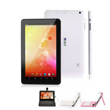 "iRulu 9"" Cortex-A7 A20 8GB Android 4.2 Tablet PC Dual Core&Cam WIFI w/ Keyboard"