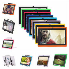 """16GB Multi-Color 7""""Tablet PC Android 4.2 Dual Core Dual Camera A23 1.5GHz 512M S"""