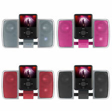 Logic3 Foldable Portable Speaker for PC Laptop computer Smartphone CD MP3 Player