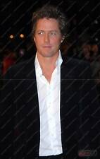 Hugh Grant: British Film Actor, Love Actually, Bridget Jones Diary