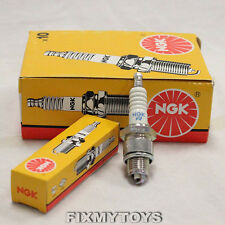 10pk NGK Spark Plugs BPMR7A #4626 for Tanaka Stihl Solo Chainsaws Trimmers +More