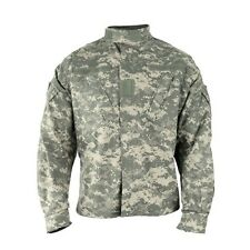 Propper Army Digital ACU Shirt 50/50 NYCO Rip-Stop