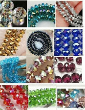 Wholesale! Hot sale New 19 Colors Swarovski Crystal Loose Beads 4-14MM