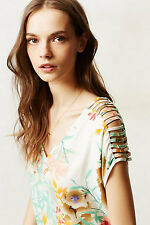 Anthropologie Capuchin Tee By Corey Lynn Calter shoulder cutouts VariousSize$118