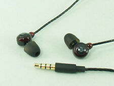Fidue A31s Micro-Dynamic Professional  Hi-Fi IEMS In-Ear Earphones With Mic