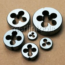 Unified Standard Right hand Thread Die Select Size to 1/2
