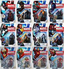 Marvel Universe - Comic Book Heroes - Poseable Action Figure - New Items Added