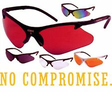 "Smith and Wesson Code 4 Safety Sun Glasses ""NO COMPROMISE"" FAST SHIPPING!"
