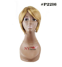 Everyday Collection Synthetic Full Wig - Joel