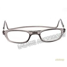 Brand New UV400 Anti-Fatigue Magnetic Reading Glasses Hot Presbyopic Glasses LJ