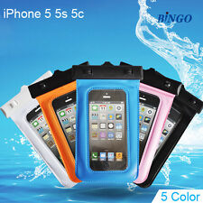 3.5-5.5inch Model Water proof diving bag case for Samsung galaxy note 2 3 4 S4 5