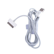 USB Sync Data Charging Charger Cable Cord for Apple i Phone 4G  i Pad & iPod LL