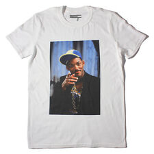 FRESH PRINCE T-Shirt - WHITE - bel air 90's will smith