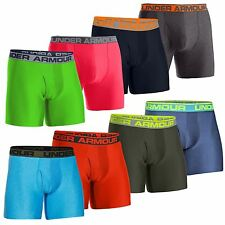 "2014 Under Armour Mens The Original 6"" Boxer Jock -Seasonal Boxer Briefs"