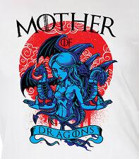 Game of Thrones Inspired NWT Mother of Dragons T-shirt Ladies all sizes MLG-1049