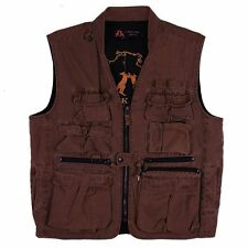 Kakadu Traders Delta Outdoor Vest, Hunting, Fishing, special Bargain Price