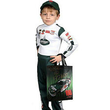 Dale Earnhardt Jr - Kids Costume!  Size: Medium and Large! Brand New!