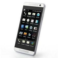 """4"""" Dual Sim Android 4.0 Unlocked 2G Smart Cell Phone Touch WiFi T-Mobile AT&T T7"""