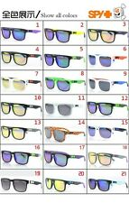 21 Color/Fashion Unisex spy Eyeglasses Outdoor Retro Personalized Sunglasses NEW