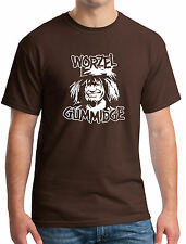Worzel Gummidge 1970s 80s Tv Série Show Retro T-Shirt