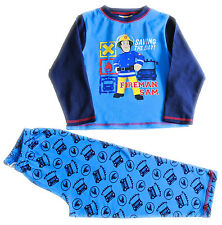Fireman Sam Pyjamas 2 to 6 Years  Fireman Sam PJ Fireman Sam PJS