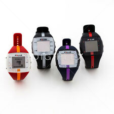 Polar FT7 Heart Rate Monitor Watch Sensor FT 7 Black Red Silver Blue Lilac