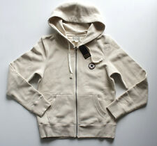 Brand New Women's Converse Chuck Taylor Patch Hoodie/Full Zip Sweats. MSRP $58