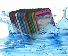 Underwater Colors Waterproof Dust Dirt Case Cover For Samsung galaxy S3 I9300