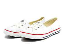 CONVERSE CT DANCE LACE OX WHITE STYLE 522253