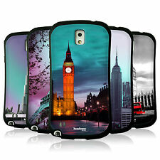 HEAD CASE DESIGNS BEST OF PLACES SET 2 TPU CASE FOR SAMSUNG GALAXY NOTE 3 N9002