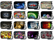 "4.3""Inch Shockproof GPS Case Bag Cover For Garmin Nuvi 40LM 265W 2455LMT 2457LMT"