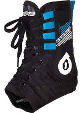 SixSixOne 661 Race Brace Mountain BMX Bike Skate Ankle Guard  Armor Protection