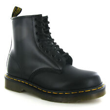 Womens Dr.Martens 1460Z Black Leather Boots 11822006