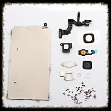 Repair Parts for iPhone 5 LCD,home button, camera, speaker, flex, brackets